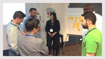 Scrum Product Owner Training Class