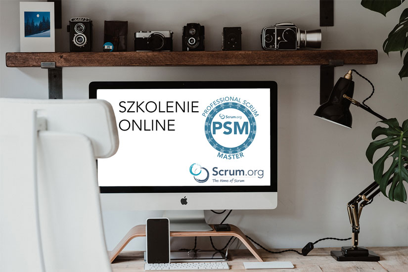 Szkolenie PSM Online