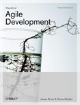 The-Art-of-AgileDevelopment
