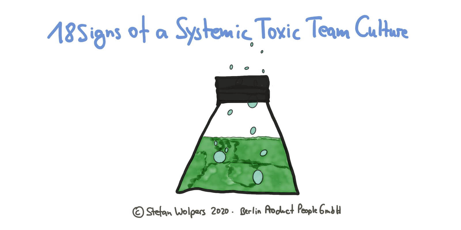 18 Signs of a Systemic Toxic Team Culture