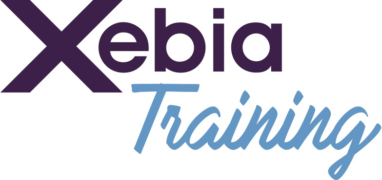 Xebia Training Logo