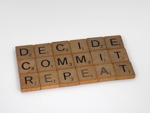 Scrum Events fördern schnelle und schlanke Entscheidungen