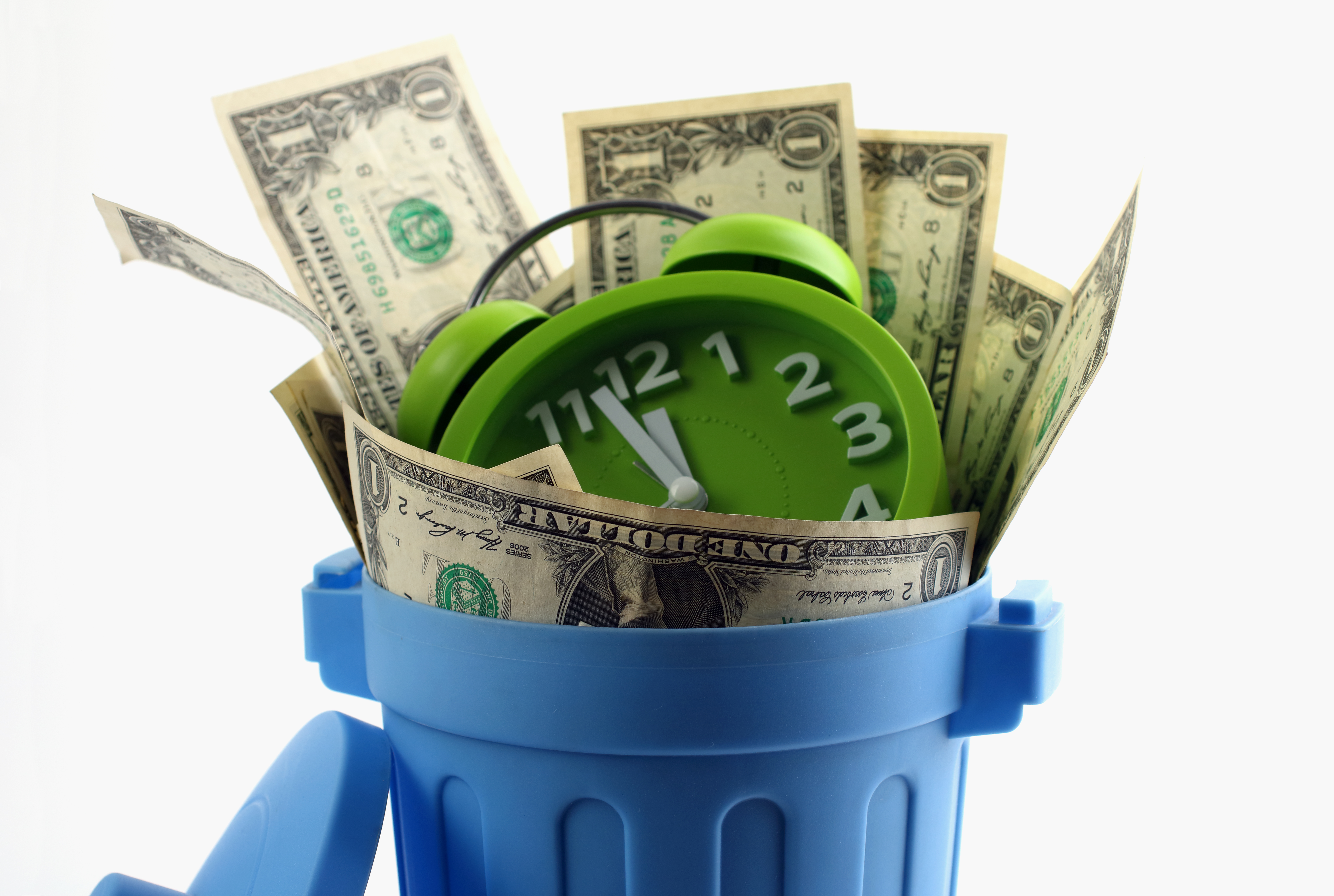 Why You Should NOT Waste Time & Money on Evidence Based Management!