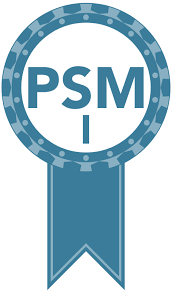 psm-1 badge