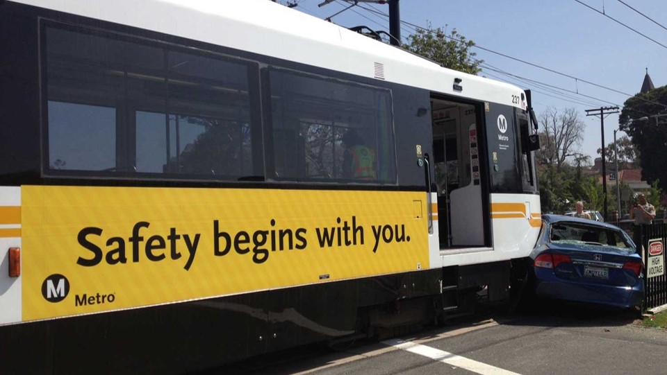 SAFety begins with you bus accident