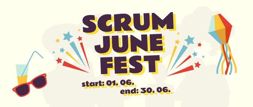 Scrum June Fest