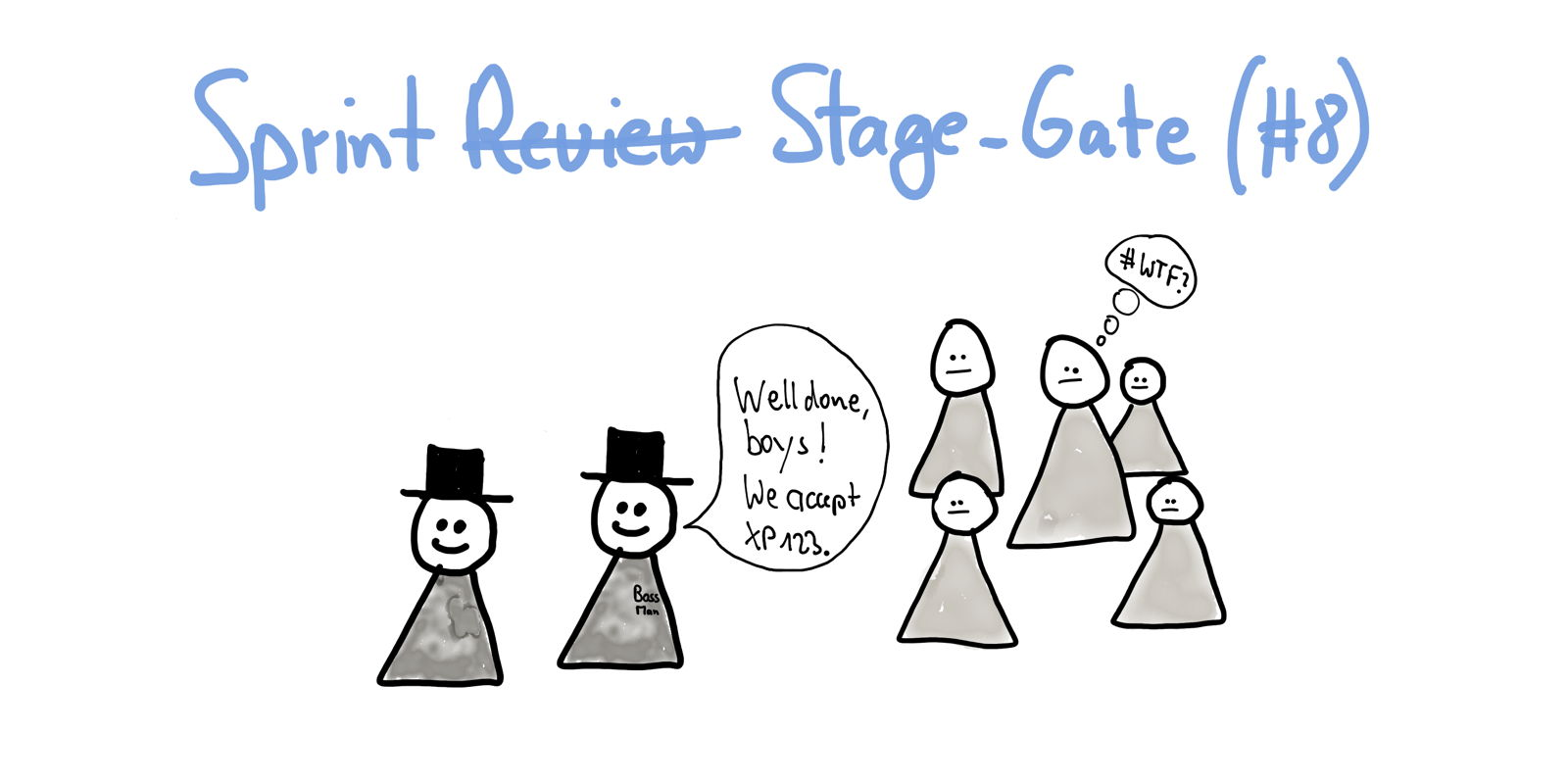 15 Sprint Review Anti-Patterns — Sprint Review à la Stage-Gate®
