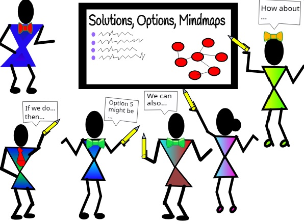Brainstorm Solutions