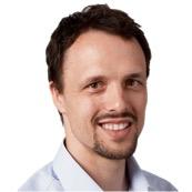 Profile picture for user Ralph Jocham