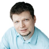 Profile picture for user Slava Moskalenko