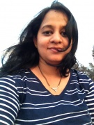 Profile picture for user Pradnya Naik Kerkar