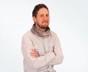 Profile picture for user Gregori GHITTI