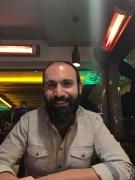 Profile picture for user Emre Büyükkürkçü