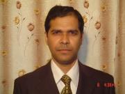 Profile picture for user Manoj Tiwari