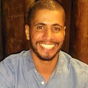 Profile picture for user Rafael Amaral