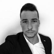 Profile picture for user Robert van Dijk