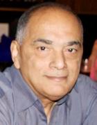 Profile picture for user Abdulmuttalib Kabani