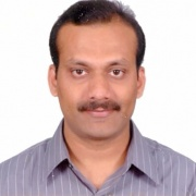 Profile picture for user Ashokkumar Seeniraj