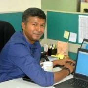 Profile picture for user Tawfiq Mohammad Abdus Sattar