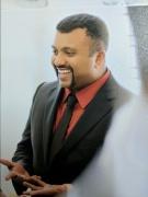 Profile picture for user Allen Abraham
