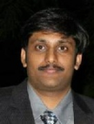 Profile picture for user Ramachandra Rao RVS