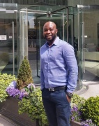Profile picture for user Peter Uwhokori