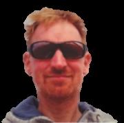 Profile picture for user Jeroen van Menen
