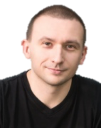 Profile picture for user Andrzej Zińczuk