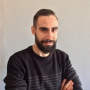 Profile picture for user Carlos Sánchez García