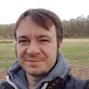 Profile picture for user Benjamin Korth