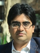 Profile picture for user Abhirup Banerjee