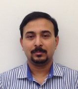 Profile picture for user Satyajit Roy_TCS