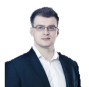 Profile picture for user dr. Wojciech Walczak
