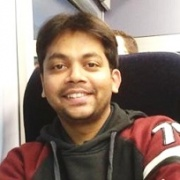 Profile picture for user Prashant Shinde
