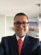 Profile picture for user Fernando Cano García