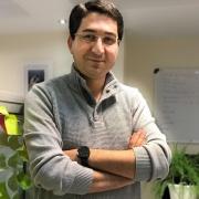 Profile picture for user Sasan Yavari