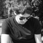 Profile picture for user David Timovski
