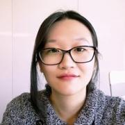 Profile picture for user Jasmine Tsai
