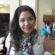 Profile picture for user Claudia Ivette Diaz Medina