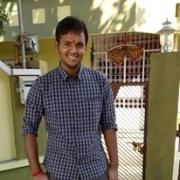 Profile picture for user Dinesh chandran Rajendran