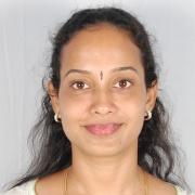 Profile picture for user Nisha Augustine
