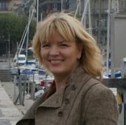Profile picture for user Mariola Azarko
