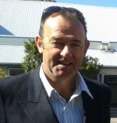 Profile picture for user Pat Higgins