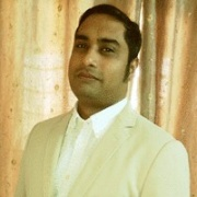Profile picture for user Vyom Bharadwaj