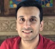 Profile picture for user Aref Maleki