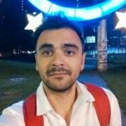 Profile picture for user Yunus Emre Keskin
