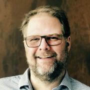 Profile picture for user Martin Gude
