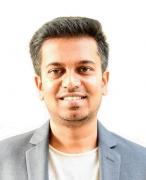 Profile picture for user Ashwin Kumar S