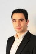 Profile picture for user Georgios Hasapis