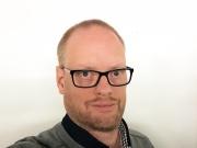 Profile picture for user Sven de Koning